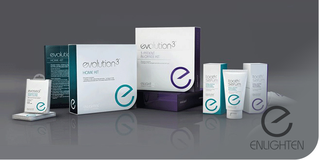 Enlighten Tooth Whitening Kit