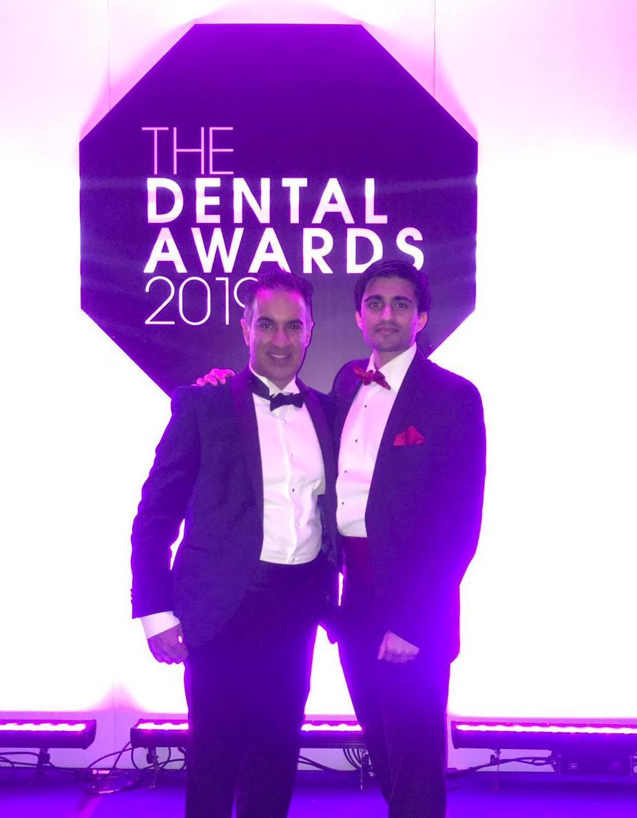The Dental Awards 2019 Finalists