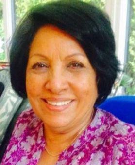 Dr Ranjana Khiroya