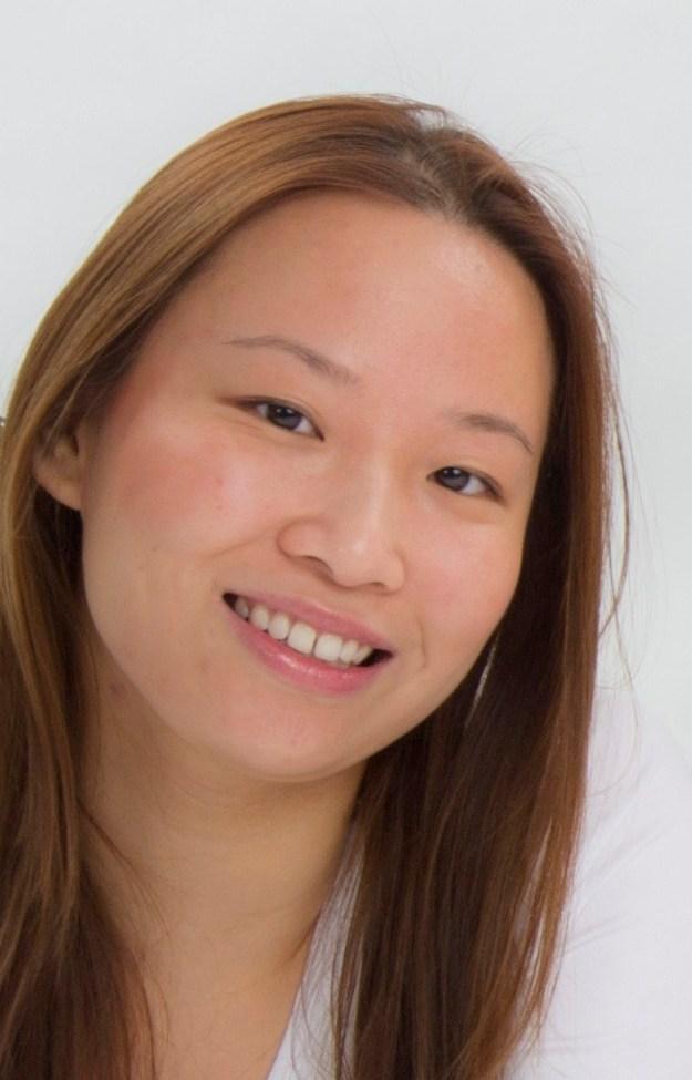 Miss Fiona Lam
