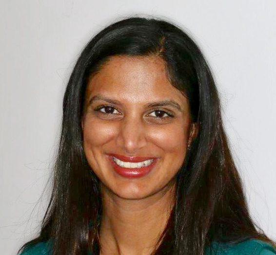 Dr Najla Nizarali