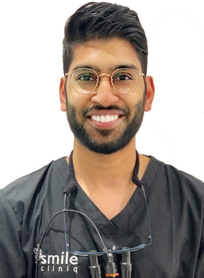 deepak aulak smile cliniq dentist